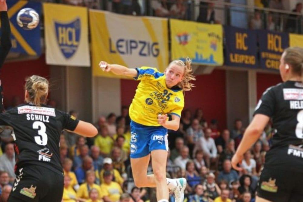 Jaqueline Hummel (Archivbild). Foto: Jan Kaefer