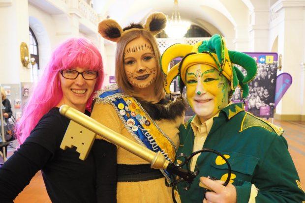 © Leipziger-Karneval.de/FKLK e.V.