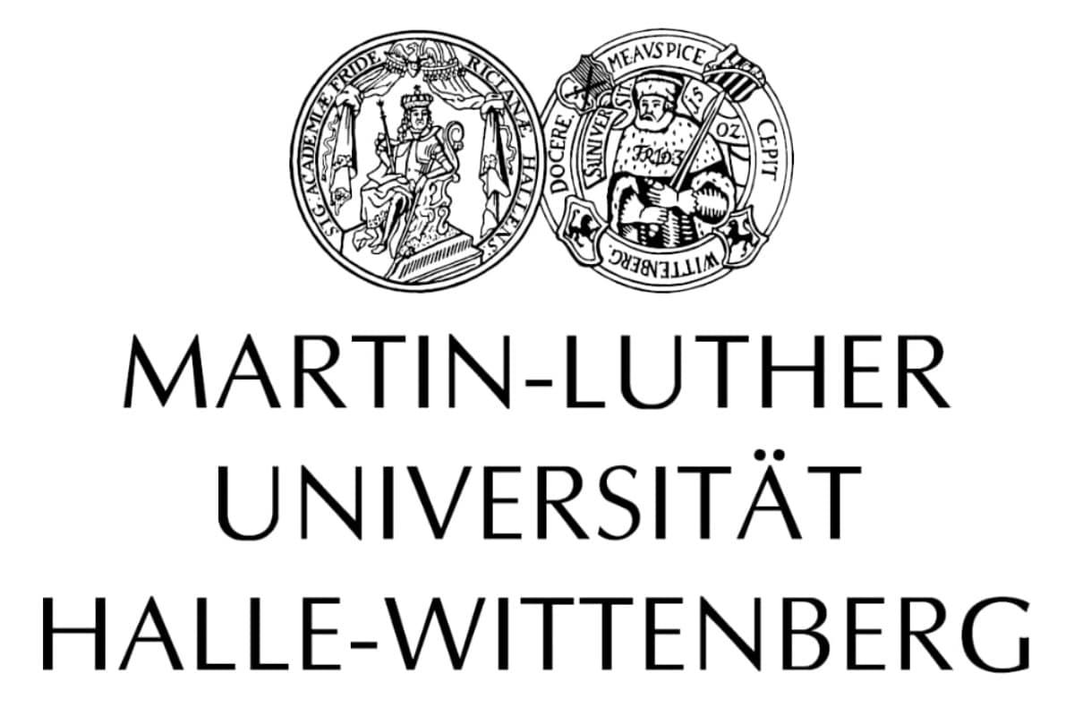 Logo Martin-Luther-Universität Halle-Wittenberg