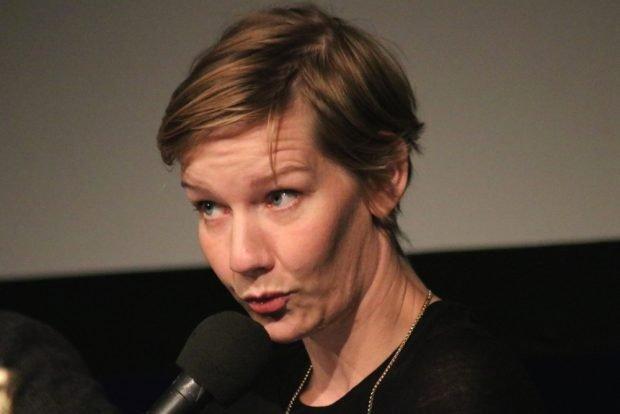 Sandra Hüller 2018. Foto: L-IZ.de