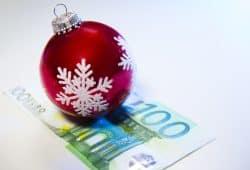 Weihnachtsgeld. Quelle: NGG Leipzig-Halle-Dessau