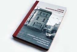 Christine Arendt: Unser Kleinzschocher. Foto: Ralf Julke