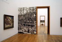 Eingangssituation in der Impressionismus-Ausstellung. Foto: Ralf Julke