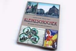 Christine Arendt, Thomas Nabert: Kleinzschocher. Foto: Ralf Julke
