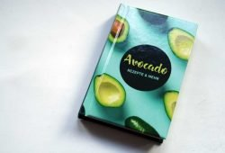 Carola Ruff: Avocado. Foto: Ralf Julke