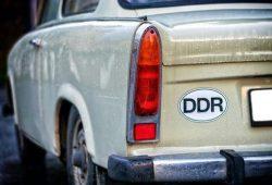 Trabant, ein Begleiter vieler Familien in der DDR. Foto: Pixabay: satellite