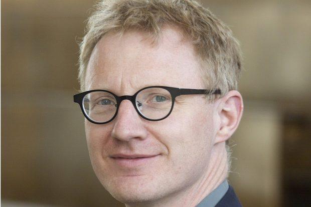 Prof. Georg Schomerus, Direktor der Klinik für Psychiatrie und Psychotherapie am Universitätsklinikum Leipzig. Foto: Stefan Straube/UKL