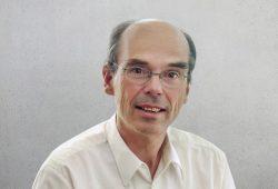 Prof. Kai von Klitzing leitet die Klinik und Poliklinik für Psychiatrie, Psychotherapie und Psychosomatik des Kindes- und Jugendalters. Foto: Stefan Straube / UKL