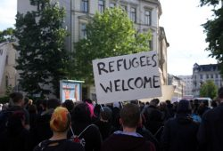Demonstration im Mai 2015. Foto: L-IZ.de
