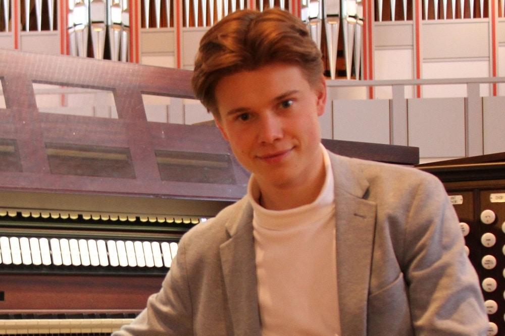 Sebastian Heindl. Foto: Carsten Lenz