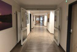Umbau der Geburtshilfe im St. Elisabeth-Krankenhaus beendet. Quelle: Stephan Bühl/St. Elisabeth-Krankenhaus Leipzig