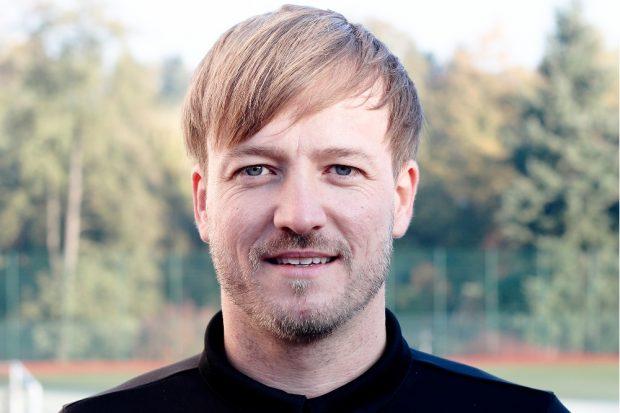 Robert Venus ist Sportlehrer in der Werner-Heisenberg-Schule in Möckern und Mitglied des Sächsischen Sportlehrerverbands. © privat