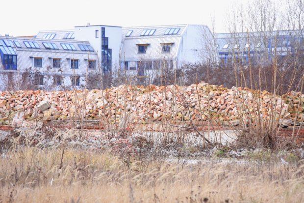 .....andere wurden schon abgerissen...Foto: L-IZ.de