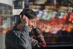 Die Forscher um Vincent Cheung wollten verstehen, wie Musik unser Genusssystem im Gehirn aktiviert. Foto: MPI CBS