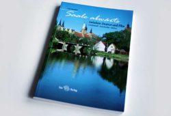 Lutz Heydick: Saale abwärts zwischen Unstrut und Elbe. Foto: Ralf Julke