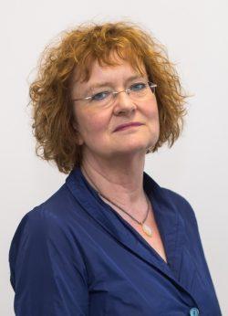 Prof. Dr. Monika Wohlrab-Sahr. Foto: Swen Reichhold/Universität Leipzig