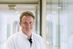 Prof. Dr. Matthias Blüher, Foto: Christian Tech