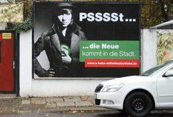 Für viele Leipziger ist es beim Thema S-Bahn beim Psssst geblieben. Archivfoto: Ralf Julke
