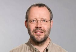 SPD-Stadtrat Christian Schulze. Foto: SPD Leipzig