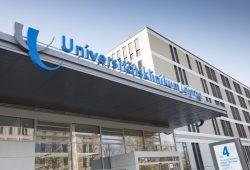 2671 Entbindungen, 2779 Babys - das UKL ist Sachsens geburtenstärkste Klinik 2019. Foto: Stefan Straube / UKL