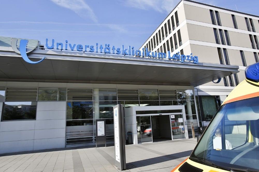 Am Institut für Virologie des UKL können ab sofort Verdachtsfälle einer Infektion mit dem Corona-Virus untersucht werden. Foto: Stefan Straube / UKL