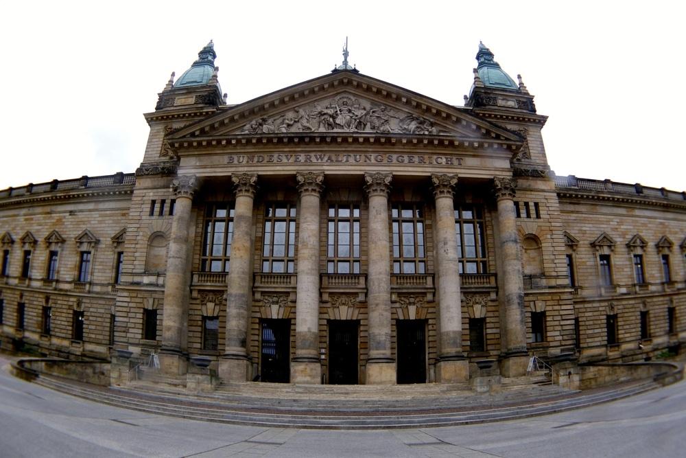 Das Bundesverwaltungsgericht muss über das Linksunten-Indymedia-Verbot entscheiden. Foto: L-IZ.de