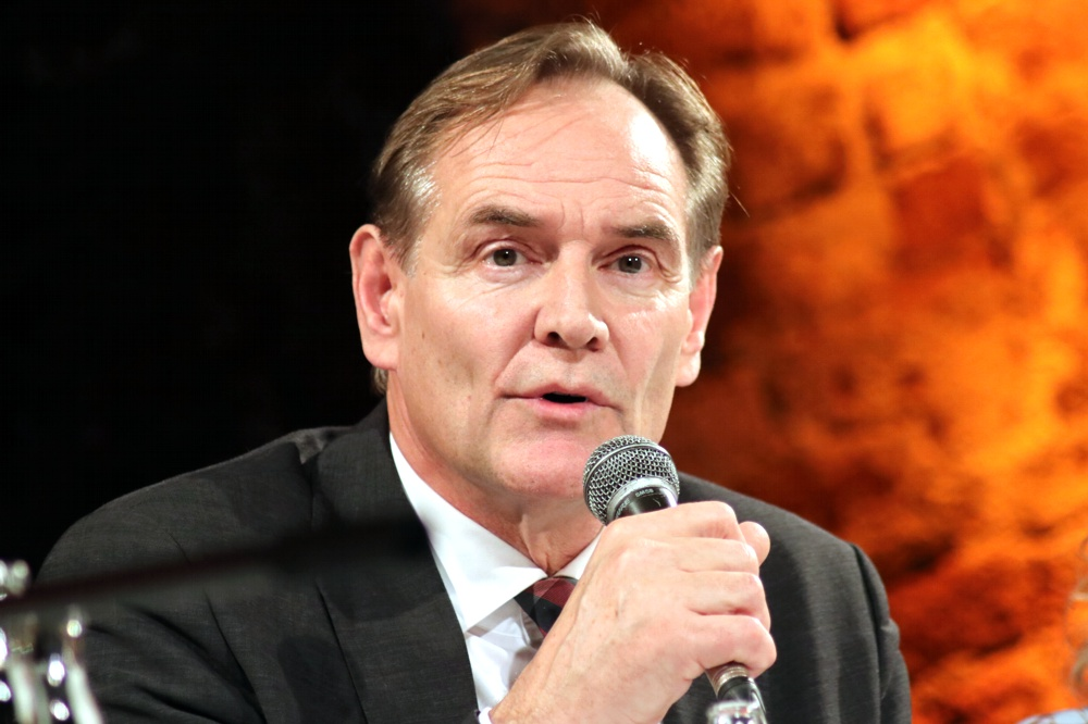 Burkhard Jung (SPD). Foto: L-IZ.de