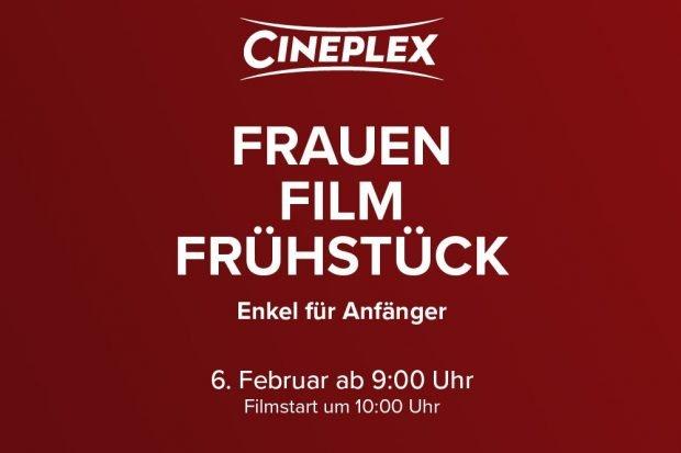 Quelle: CINEPLEX Leipzig