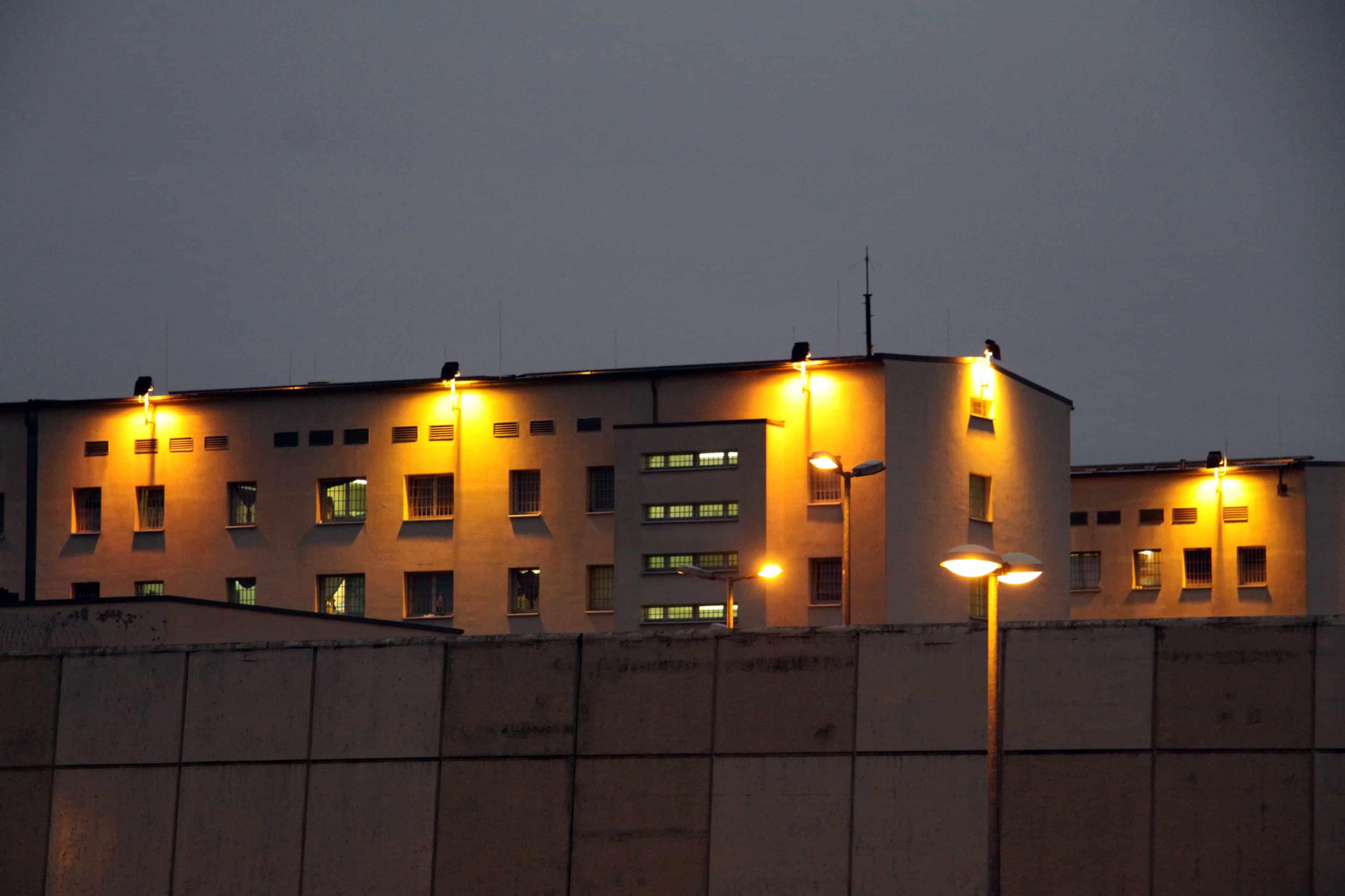 In der JVA soll ein Gefangener in den Hungerstreik getreten sein. Archivfoto: L-IZ.de