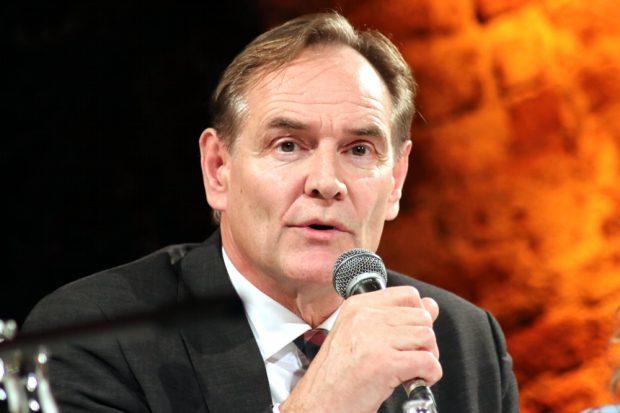 Oberbürgermeister Burkhard Jung kritisierte offen seine Baubürgermeisterin. Foto: L-IZ.de