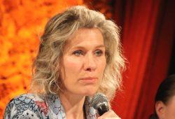 Katharina Krefft (B90/Die Grünen). Foto: L-IZ.de