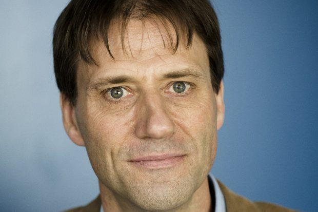 Klaus Pohlen, Chef-Bundestrainer Kanuslalom. Quelle: Deutsche Kanu-Verband