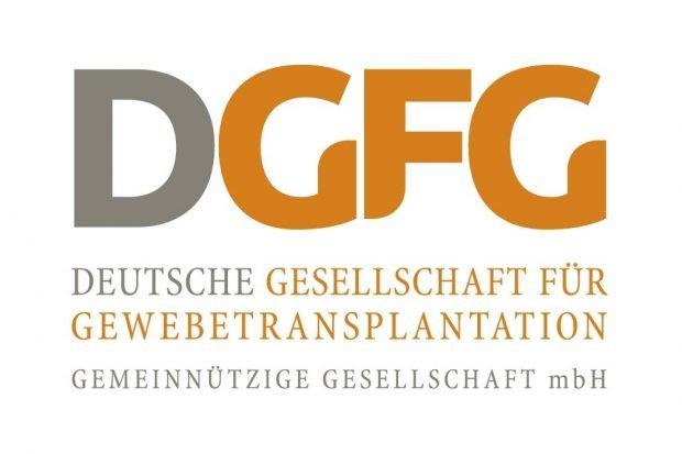 Logo der DGFG