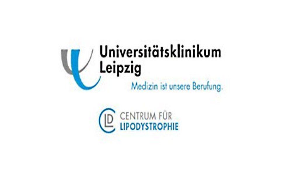 Logo des neuen Lipodystrophie-Zentrums