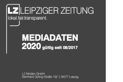 Die LZ-Mediadaten 2020