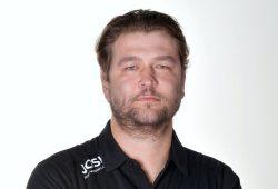 SC DHfK-Nachwuchskoordinator Matthias Albrecht. Foto: Rainer Justen