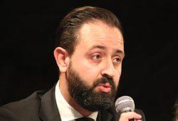 Sebastian Gemkow (CDU). Foto: L-IZde