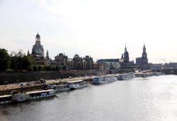 Stadtansicht Dresden. Foto: Michael Freitag