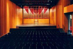 Grosser Saal. Bertram Kober, PUNCTUM
