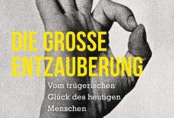 Auszug Buchcover. Foto: Blessing-Verlag