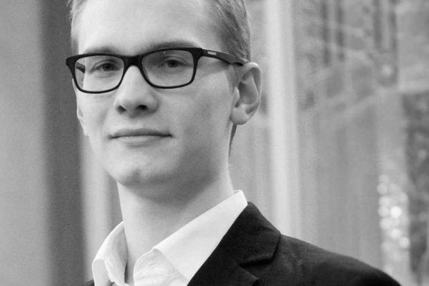 Johannes Marsovszky. Foto: Eszter Bránya