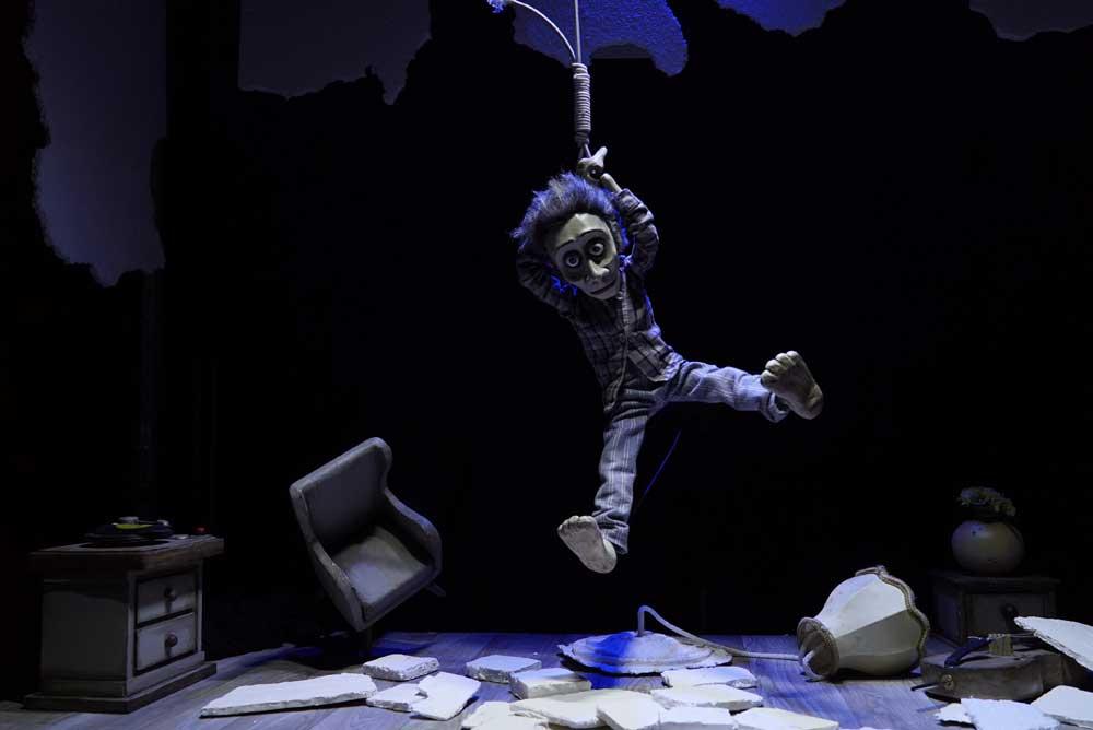 Noose. Foto: Merlin Puppet Theatre