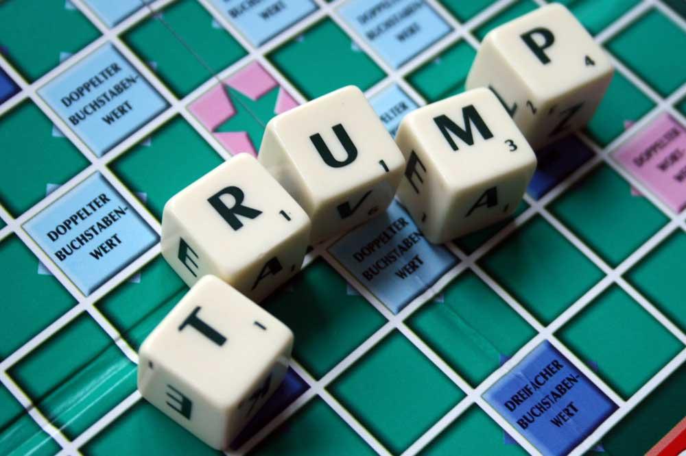 Viel kriegt man bei Scrabble nicht dafür. Foto: L-IZ