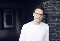 Gabriel Venzago. Foto: Nikolaj Lund Photography