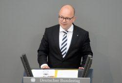 Frank Müller-Rosentritt. © Deutscher Bundestag / Achim Melde