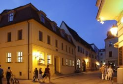 Händel-Haus © Thomas Ziegler