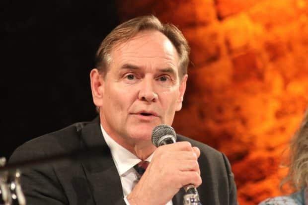 Burkhard Jung darf sich über den nächsten prominenten Unterstützer freuen. Foto: L-IZ.de