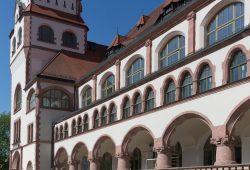 Kongresshalle @ Leipziger Messe/Martin Jehnichen