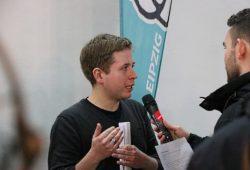 Kevin Kühnert. Foto: Michael Freitag