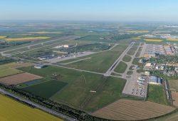 Quelle: Flughafen Leipzig/Halle GmbH, Uwe Schoßig